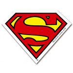 Superman Logo DC Comics Magneet