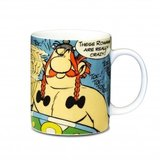 Asterix en Obelix - Toc! Toc! Toc! - Koffie Mok
