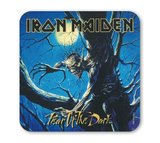 Iron Maiden - Fear Of The Dark - Onderzetter