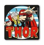 The Mighty Thor - Marvel - Onderzetter
