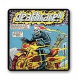 Death Race - DC Comics Onderzetter