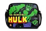 The Hulk - Marvel - Schoudertas