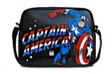 Captain America - Marvel - Schoudertas