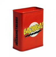 Big Bang Theory - Bazinga - Spaarpot