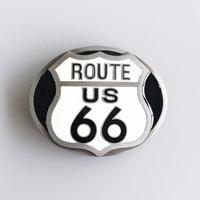 Route66 Riem Buckle/Gesp