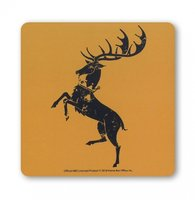 Game Of Thrones Baratheon onderzetter