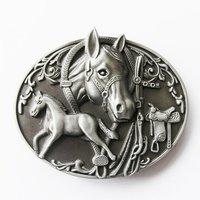 Paard Rodeo Western Metal Riem Buckle/Gesp