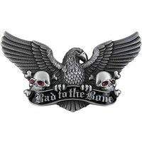 Bad to the Bone Adelaar Riem Buckle/Gesp