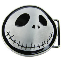 Nightmare before Christmas Riem Buckle/Gesp