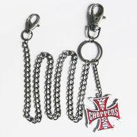 Iron Cross - Jeans Heup Ketting