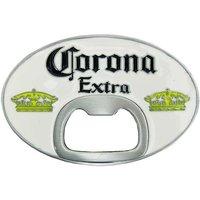 Flesopener Corona Extra Bier Riem Buckle/Gesp