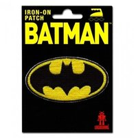 Batman - DC Comics - Patch