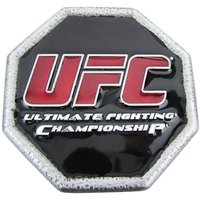 UFC Ultimate Fighting Championship Riem Buckle/Gesp