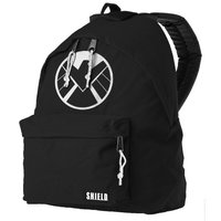Shield Logo Marvel Comics Rugzak