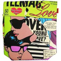 Pop-Art - Comic Love - Shopper