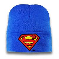 Superman Logo DC Comics Muts/Beanie