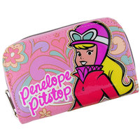 Penelope Pitstop Wacky Races Dames Portemonnee