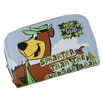 Yogi Bear Smarter than the average bear Dames Portemonnee