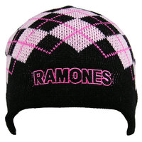 Ramones Logo Muts
