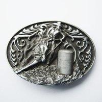 Cowgirl Rodeo Racing Original Riem Gesp/Buckle