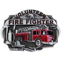 Brandweer Vrijwillige Riem Buckle/Gesp