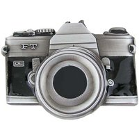 Camera Retro Fotocamera Riem Buckle/Gesp