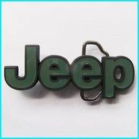 Jeep Embleem Letters Logo Riem Buckle/Gesp