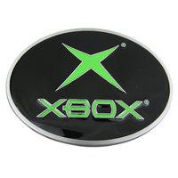 Microsoft XBOX Logo Riem Buckle/Gesp