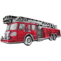 Brandweerwagen Riem Buckle/Gesp