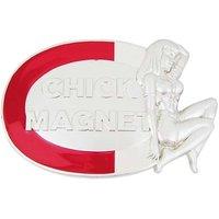 Chick Magnet Riem Buckle/Gesp