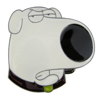 Family Guy Brian Riem Buckle/Gesp