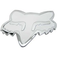 FOX Racing Motorcycles Embleem Wit Riem Buckle/Gesp