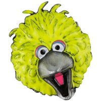Sesamstraat Big Bird Geel Riem Buckle/Gesp