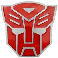 Transformers Autobots Logo Riem Buckle/Gesp