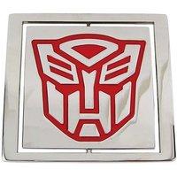 Transformers Draaibare Logo Riem Buckle/Gesp