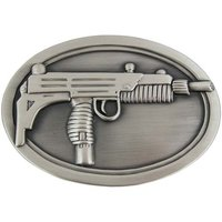 Machinegeweer - Riem Buckle/Gesp