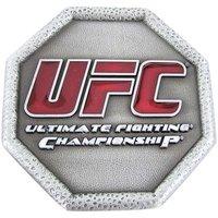 UFC Ultimate Fighting Logo Riem Buckle/Gesp