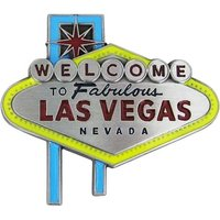 Welcome to Las Vegas Riem Buckle/Gesp