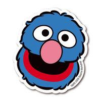 Sesamstraat Grover Magneet
