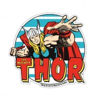 The Mighty Thor Marvel Magneet