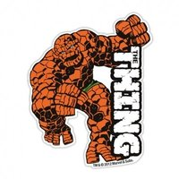 Marvel The Thing Magneet