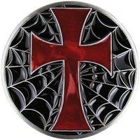Keltisch Kruis Spinnenweb Riem Buckle/Gesp