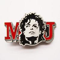 Michael Jackson - Forever - Riem Buckle/Gesp