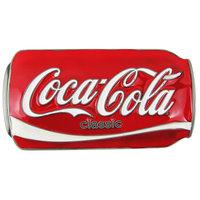 Coca Cola Blikje Riem Buckle/Gesp