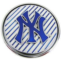 New York Yankees Spinner Logo Riem Buckle/Gesp