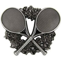 Tennis Rackets Trofee Metal Riem Buckle/Gesp