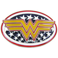 Wonder Woman DC Comics Riem Buckle/Gesp