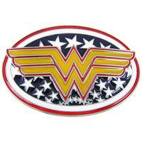 Wonder Woman DC Comics Riem Buckle/Gesp