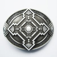 Celtic Metal Riem Buckle/Gesp