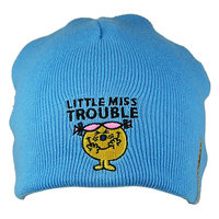 Little Miss Trouble - Omkeerbare Muts